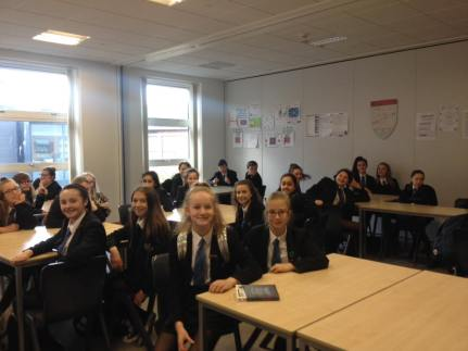Chryston High 2